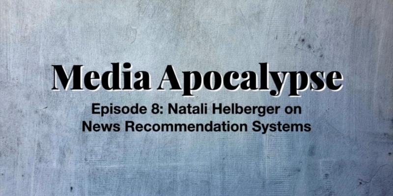 Media Apocalypse